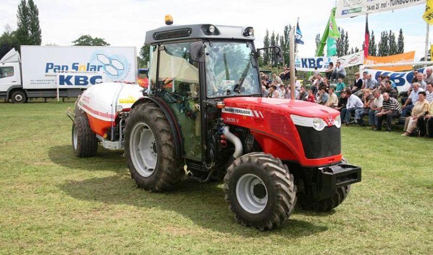 Massey Ferguson 3635 V