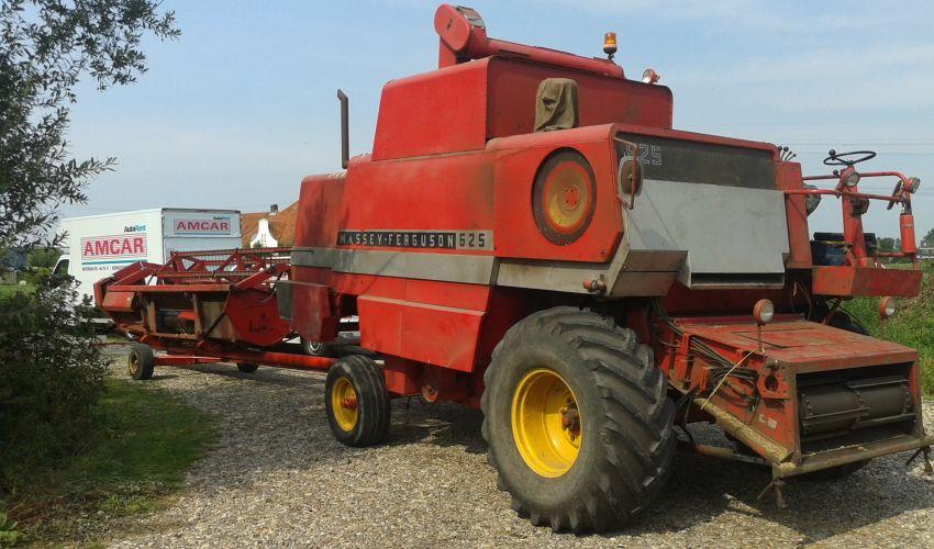 Massey Ferguson 625