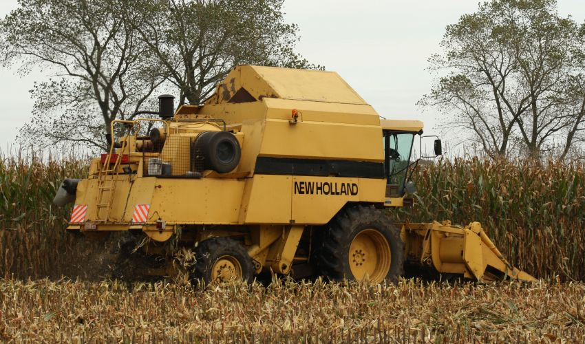New Holland TF 44