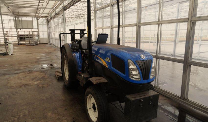 New Holland T 4020V