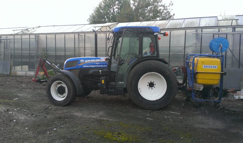 New Holland T 4.95 N