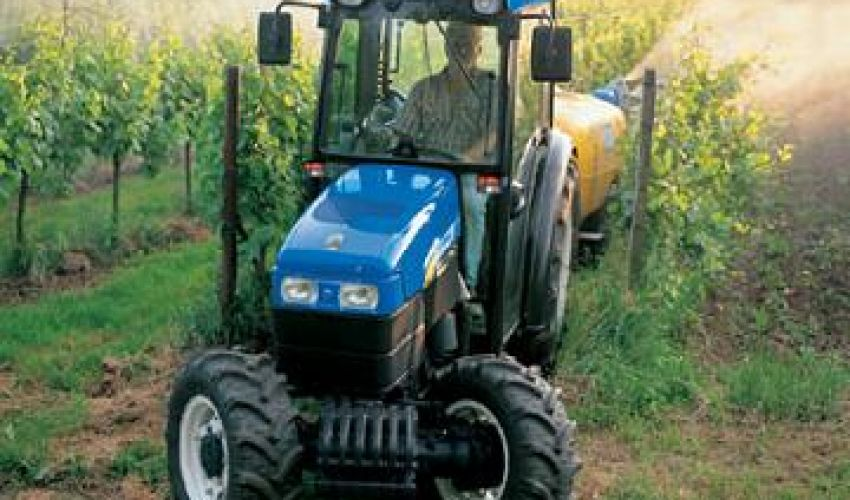 New Holland TNN 100 A