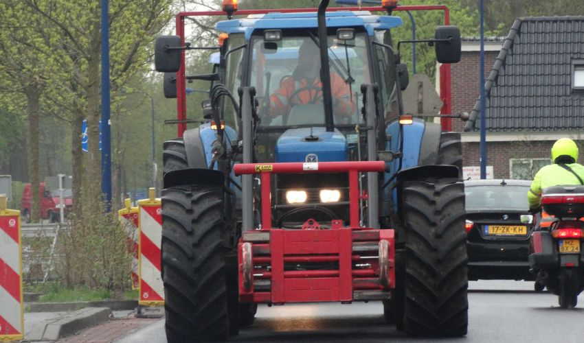 New Holland 40 Serie