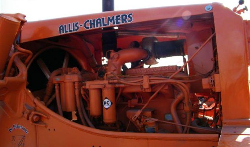 Allis-Chalmers hd 21