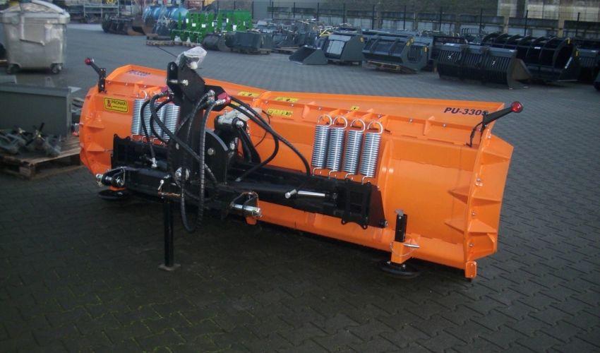 Pronar PU-3300