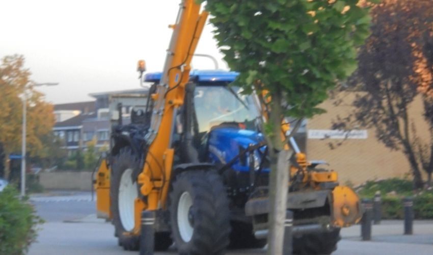 New Holland T 6-serie