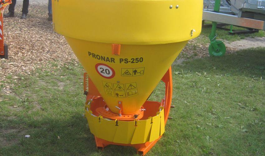 Pronar PS-250
