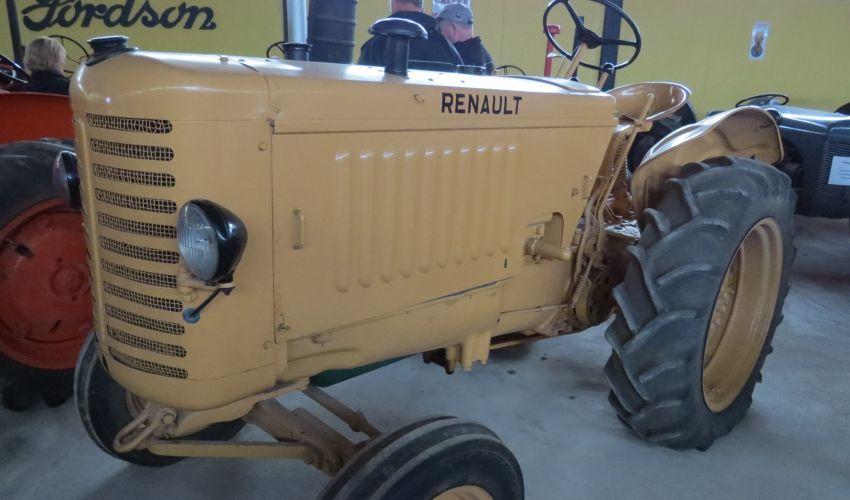 Renault 3042