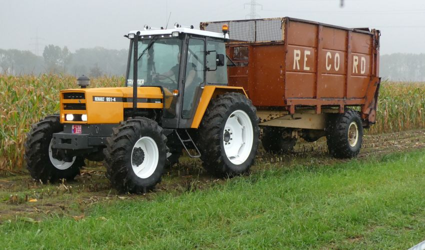 Renault 95 - 14