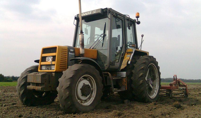 Renault 85-14 TS