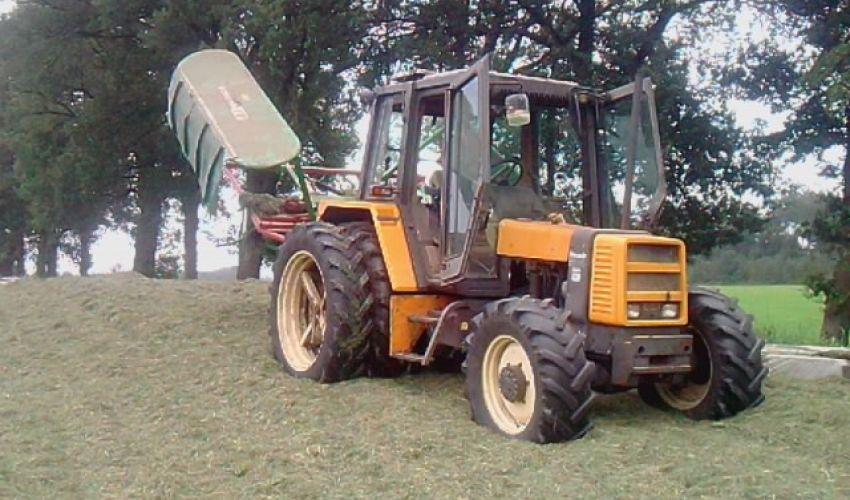 Renault 85-14 TX