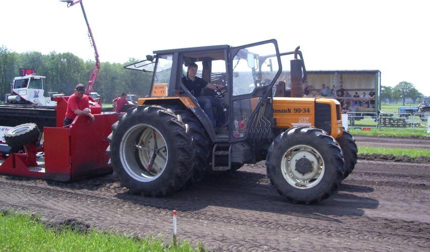 Renault 90-34 MX