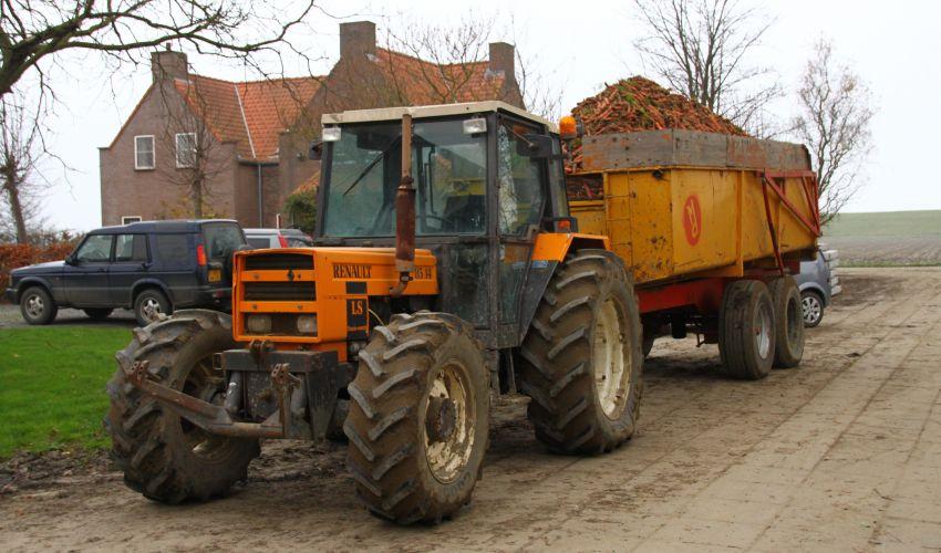 Renault 85-14 LS