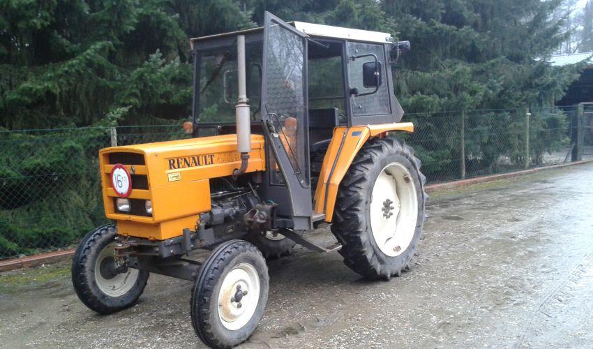 Renault 421M