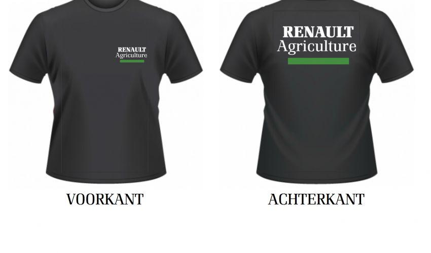 Renault Merchandise