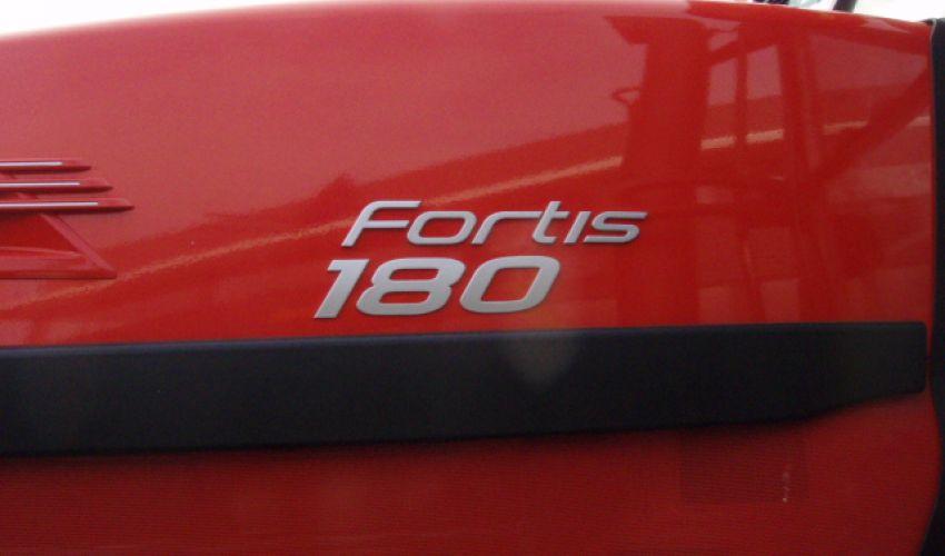Same Fortis 180 Infinity