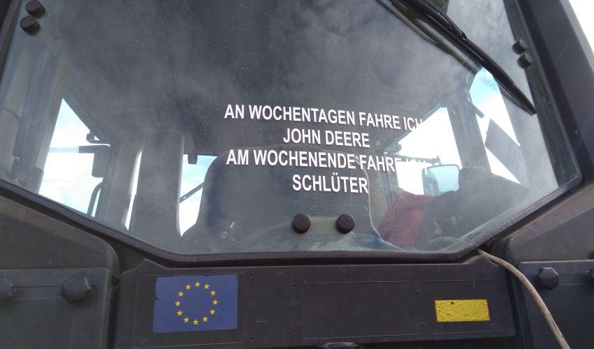 Schlüter sjomp