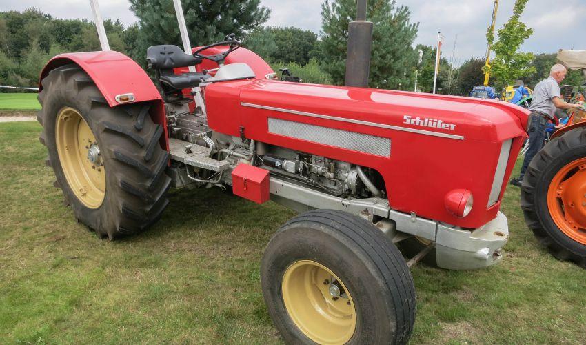 Schlüter Super E750