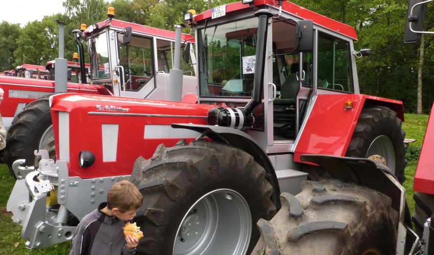 Schlüter Super 1700LS