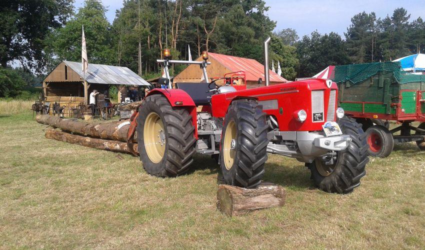 Schlüter Super 650 V