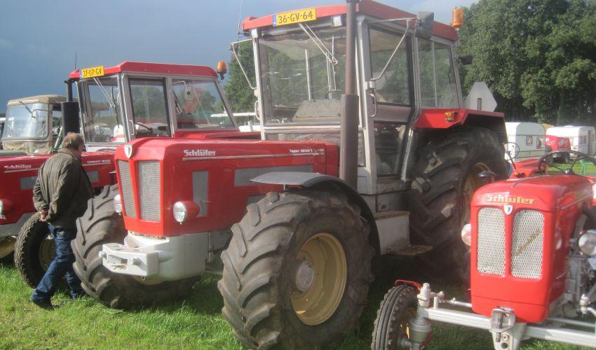 Schlüter Super 1050 V Special