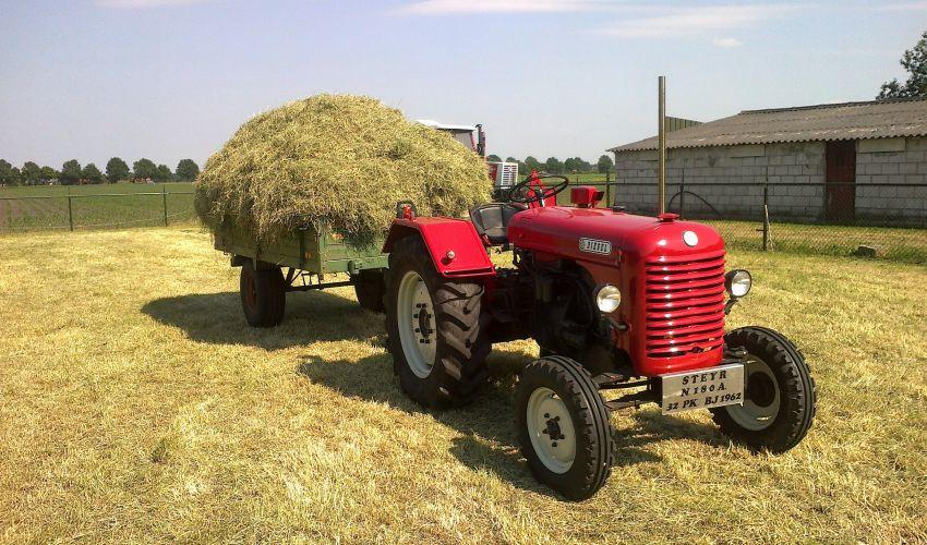 Steyr N180A