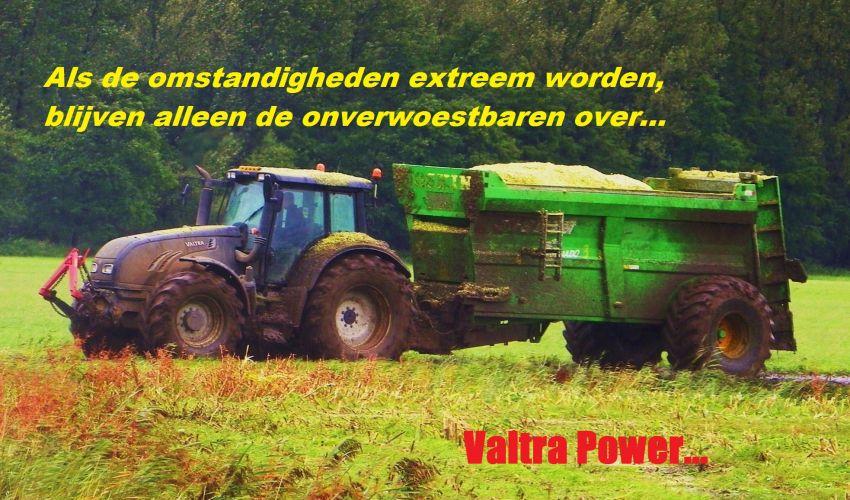 Valtra Folder