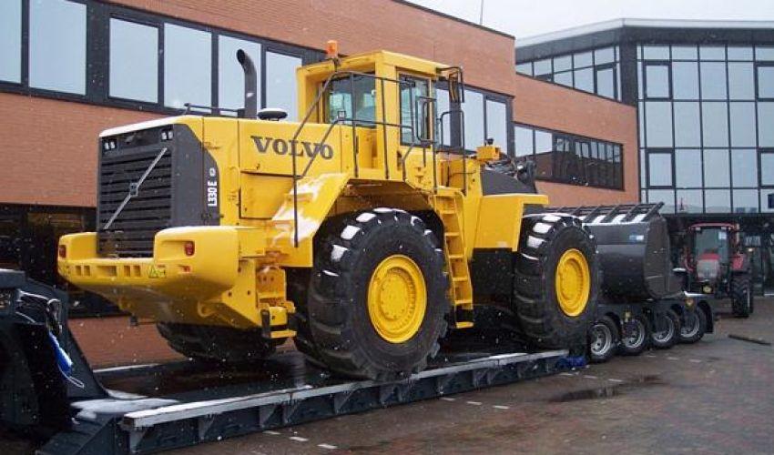 Volvo L330E