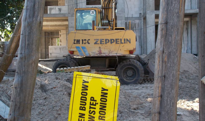 Zeppelin ZM 13