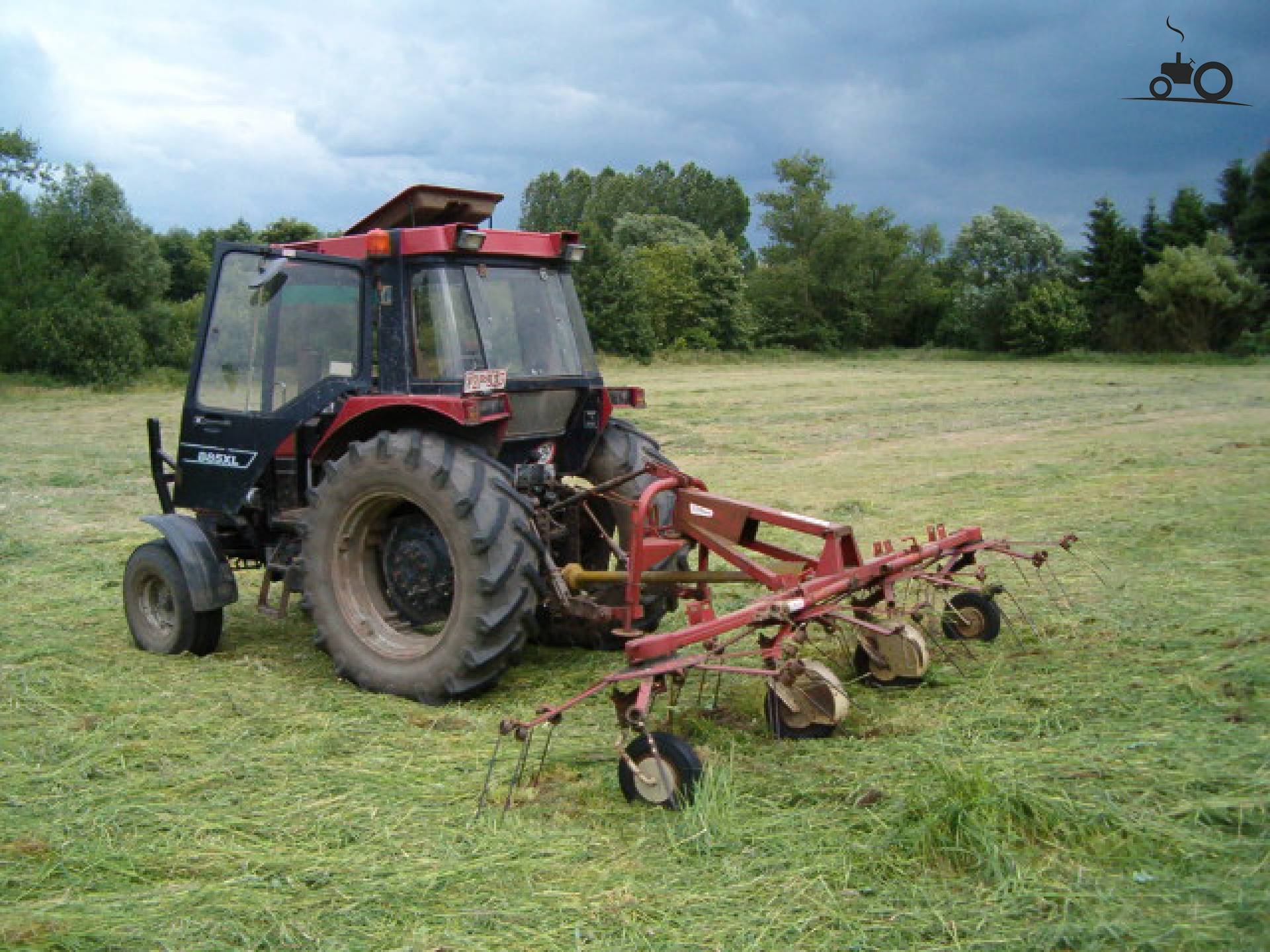Tractors you would like to own FS UK