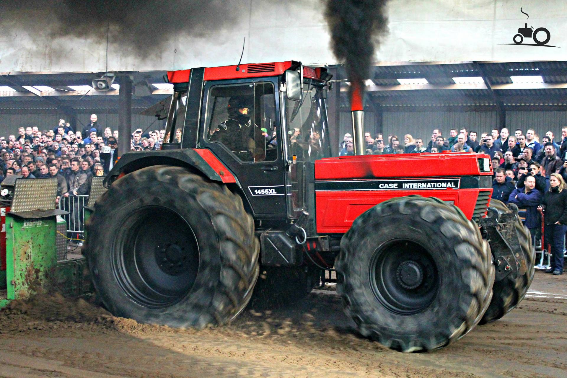 Case Ih Pulling Tractors : Pinterest the world s catalog of ideas