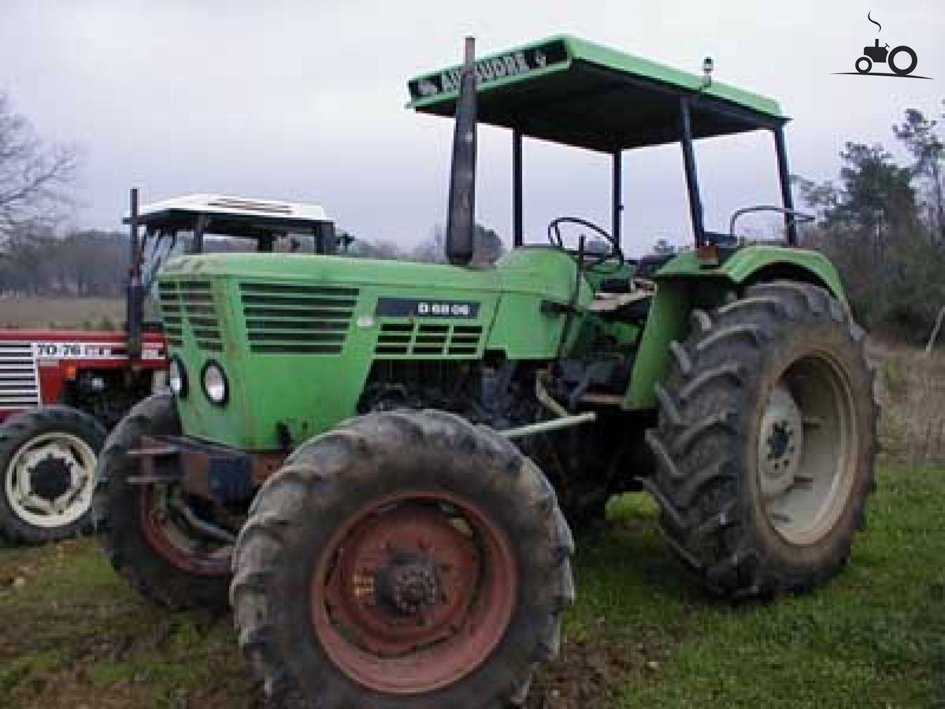 online service manuals for tractors