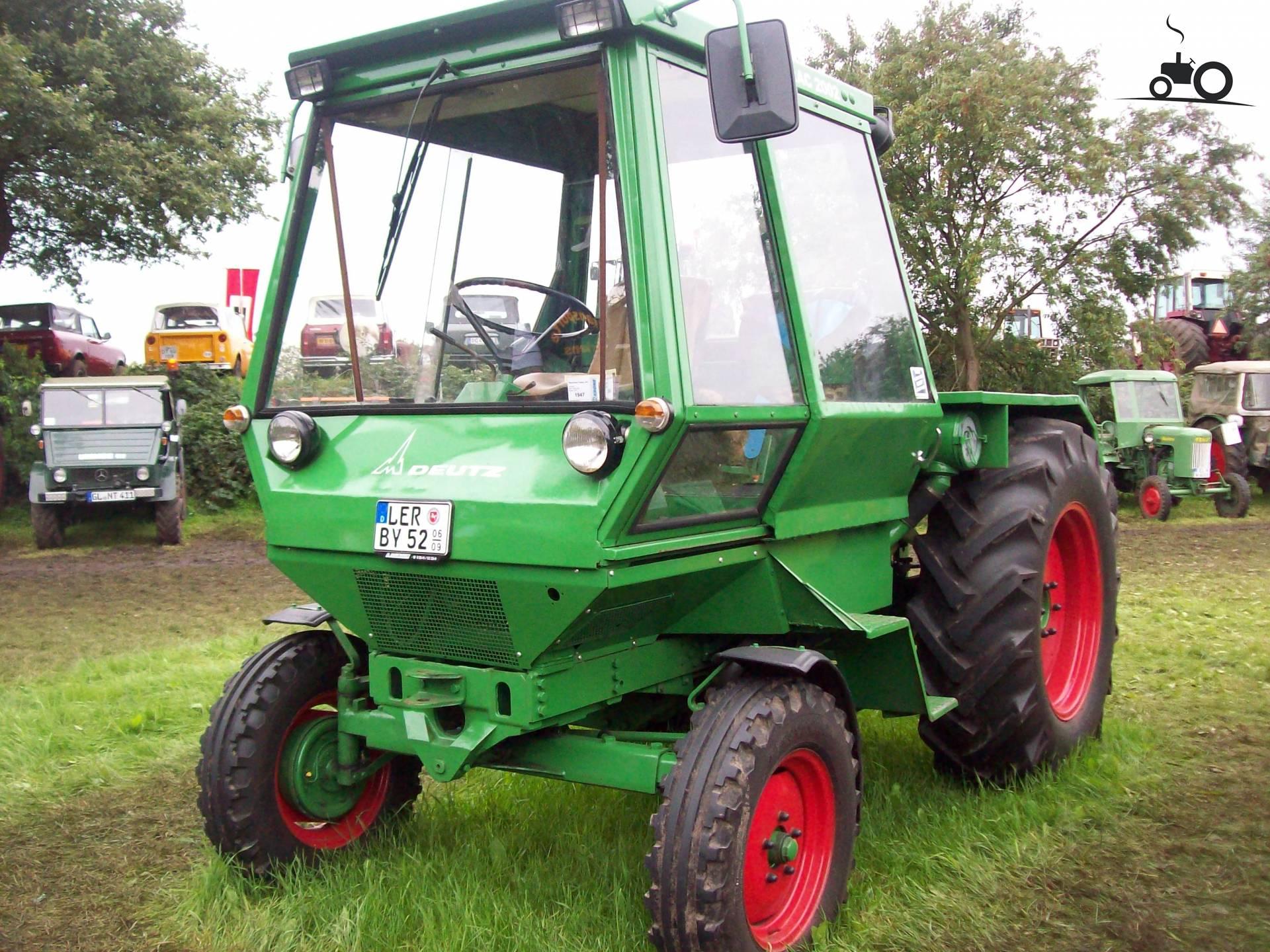 unusual deutz tractor yesterday s tractors rh yesterdaystractors com Deutz Engine Parts Manual Deutz Diesel Parts List