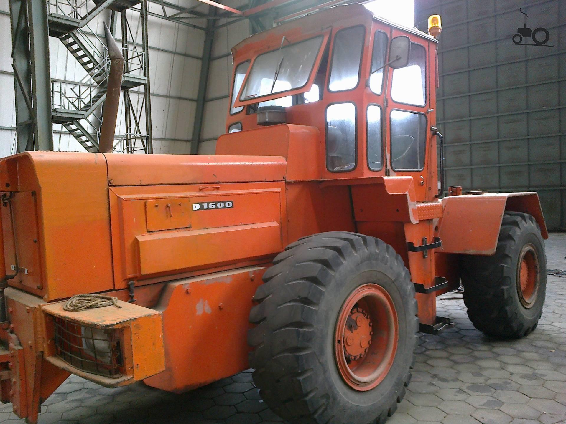 Deutz D16006