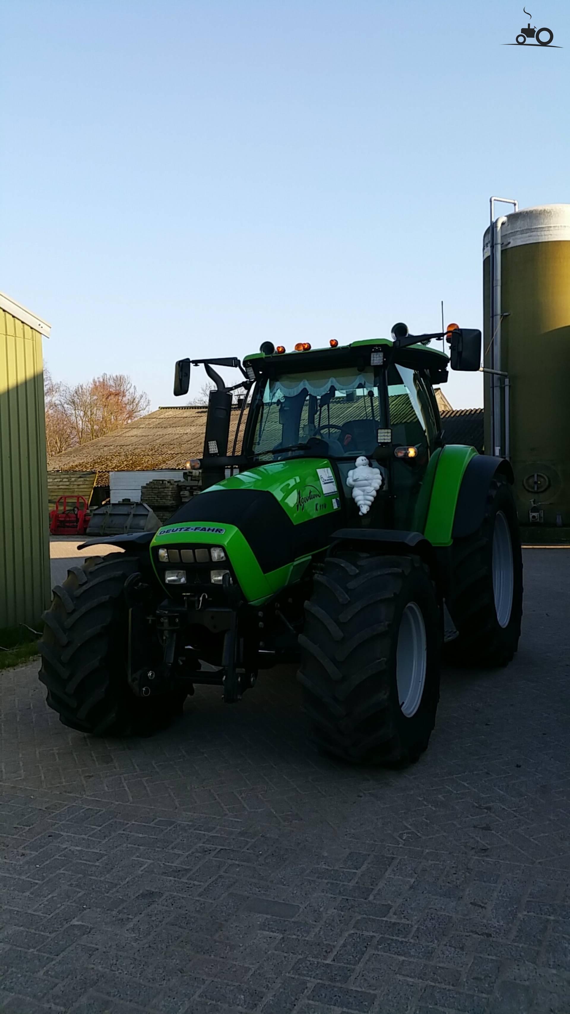 tractor fan www