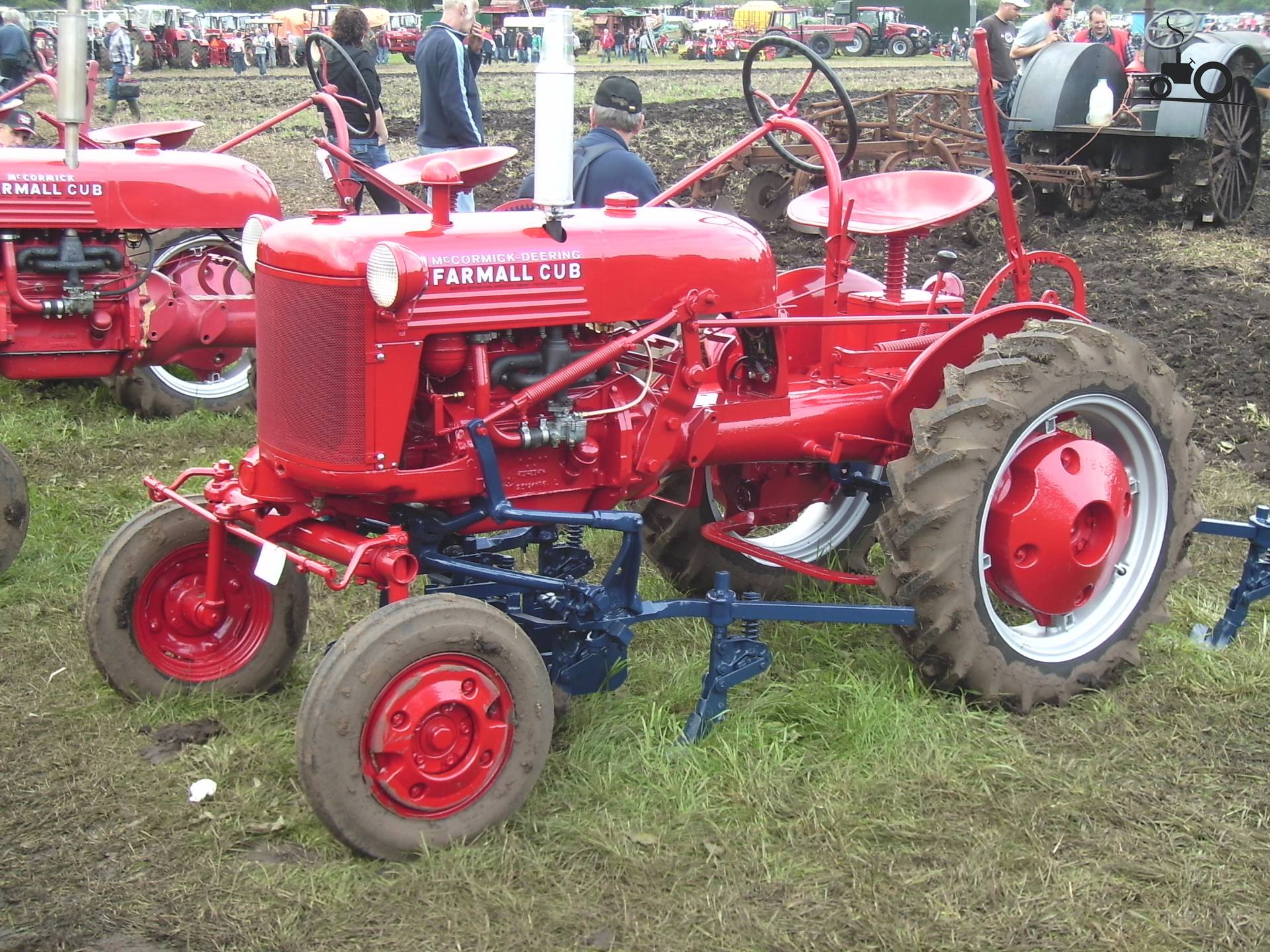 Farmall Cub Magneto Diagram Wire Data Schema H With 12 Volt Conversion Wiring 1950 Bing Images 6 1949