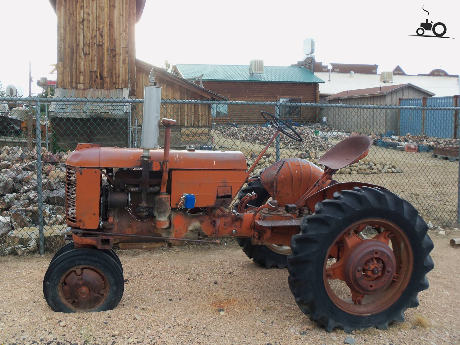 Case Vac Tractor Data : Case vac specs and data everything about the