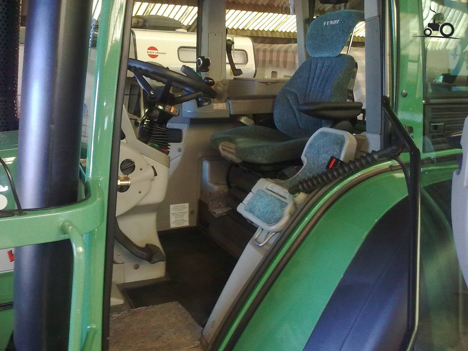 Fendt interieur foto 39 s pagina 27 for Interieur foto s