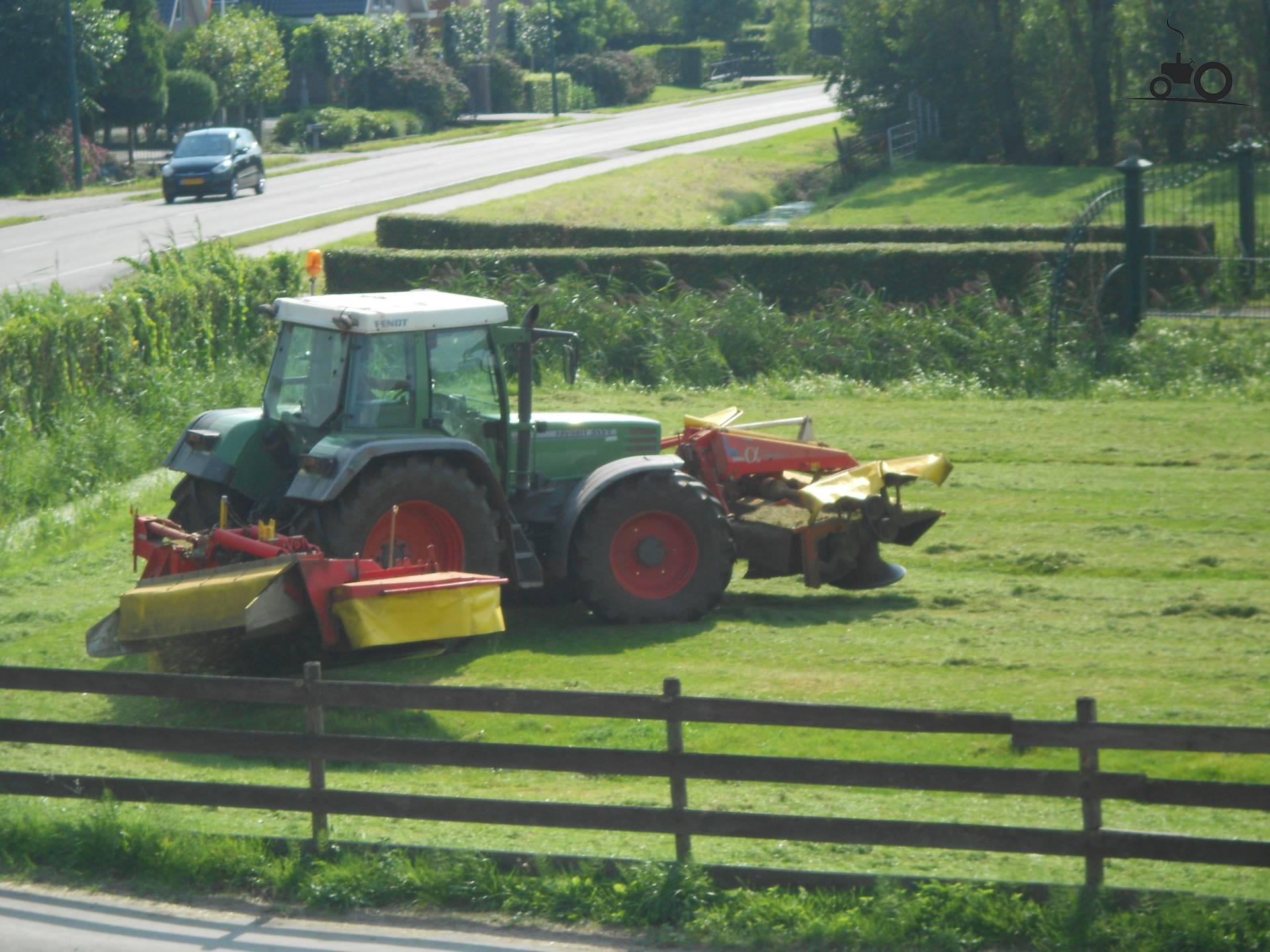 your dream tractor fs uk