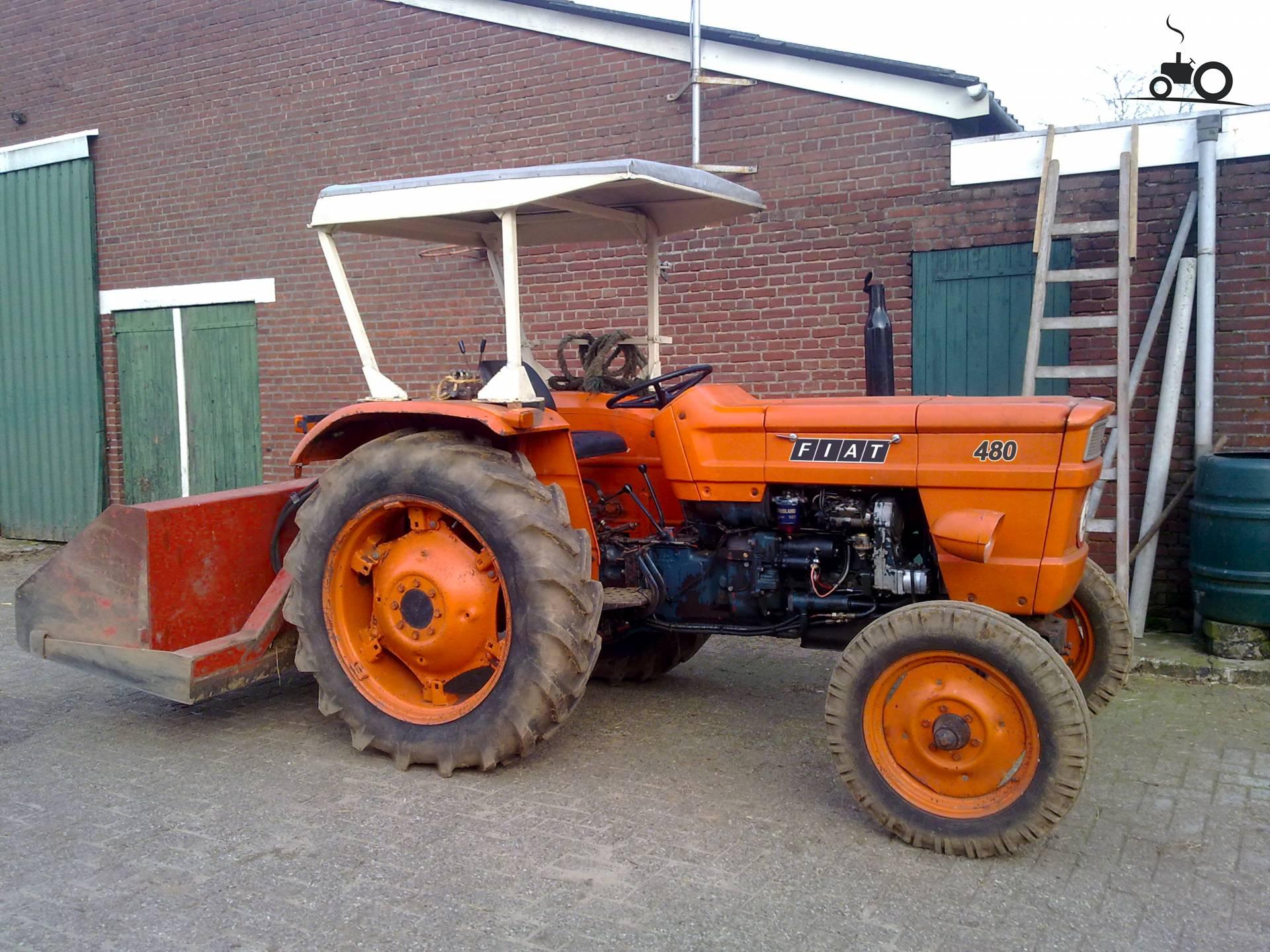 Image Fiat 480 333091