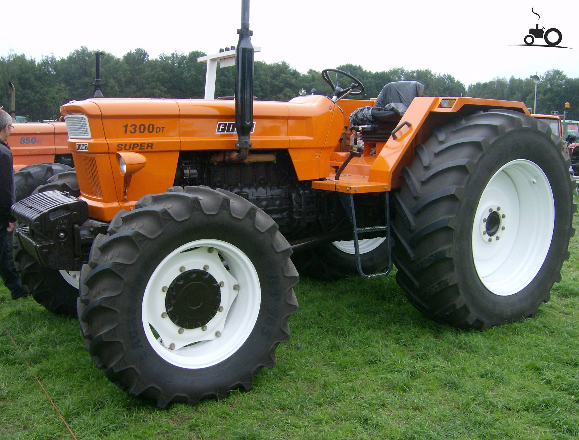 Trattori agricoli cerca macchine e moto in vendita in for Forum trattori carraro