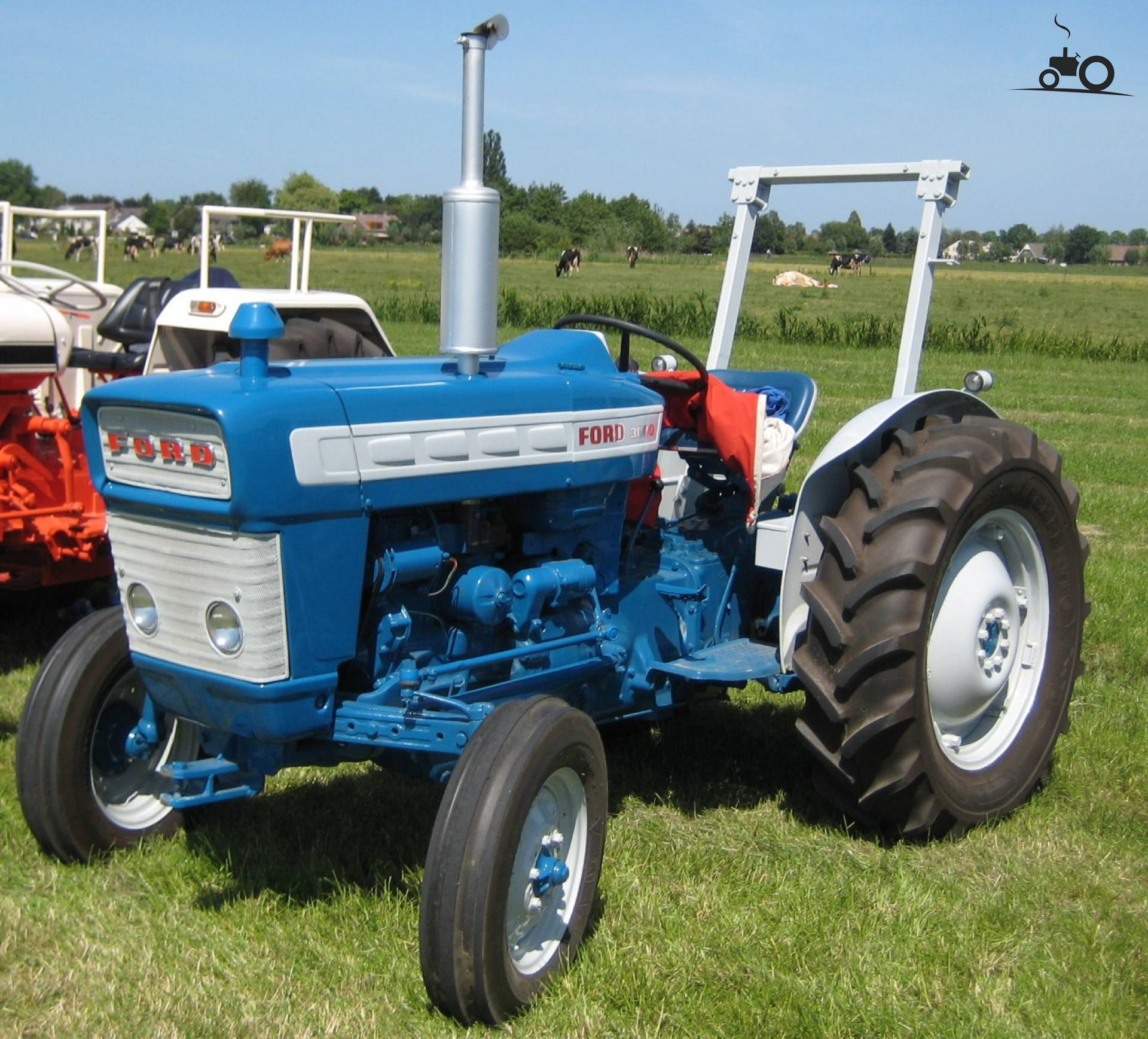 2n Ford Tractor | 2017, 2018, 2019 Ford Price, Release ...