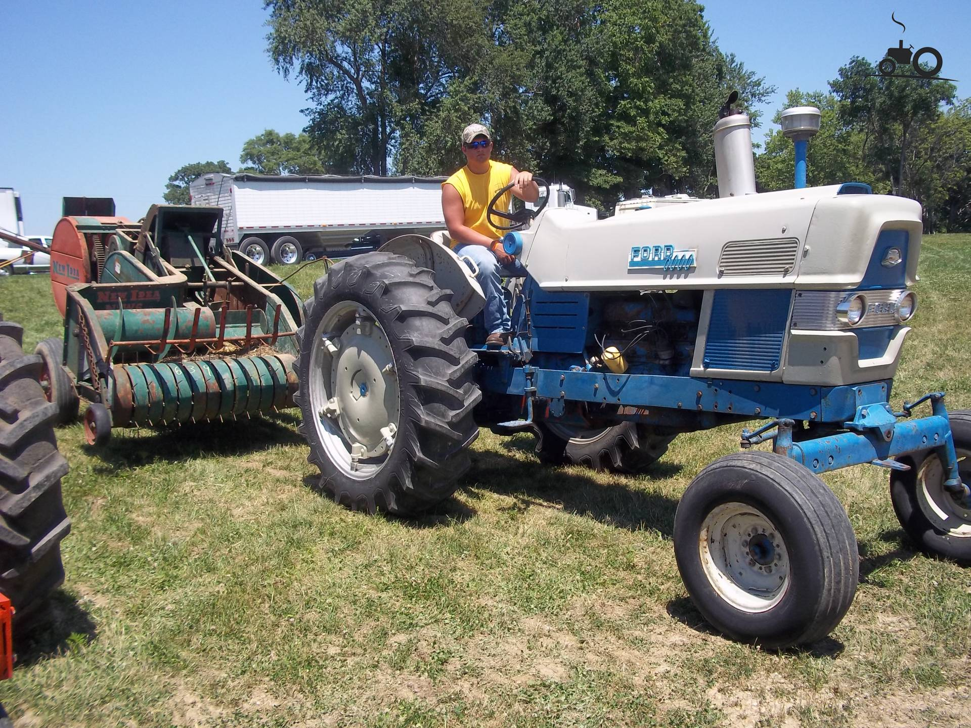 Ford 6000 Tractor Parts : Ford commander for sale autos post