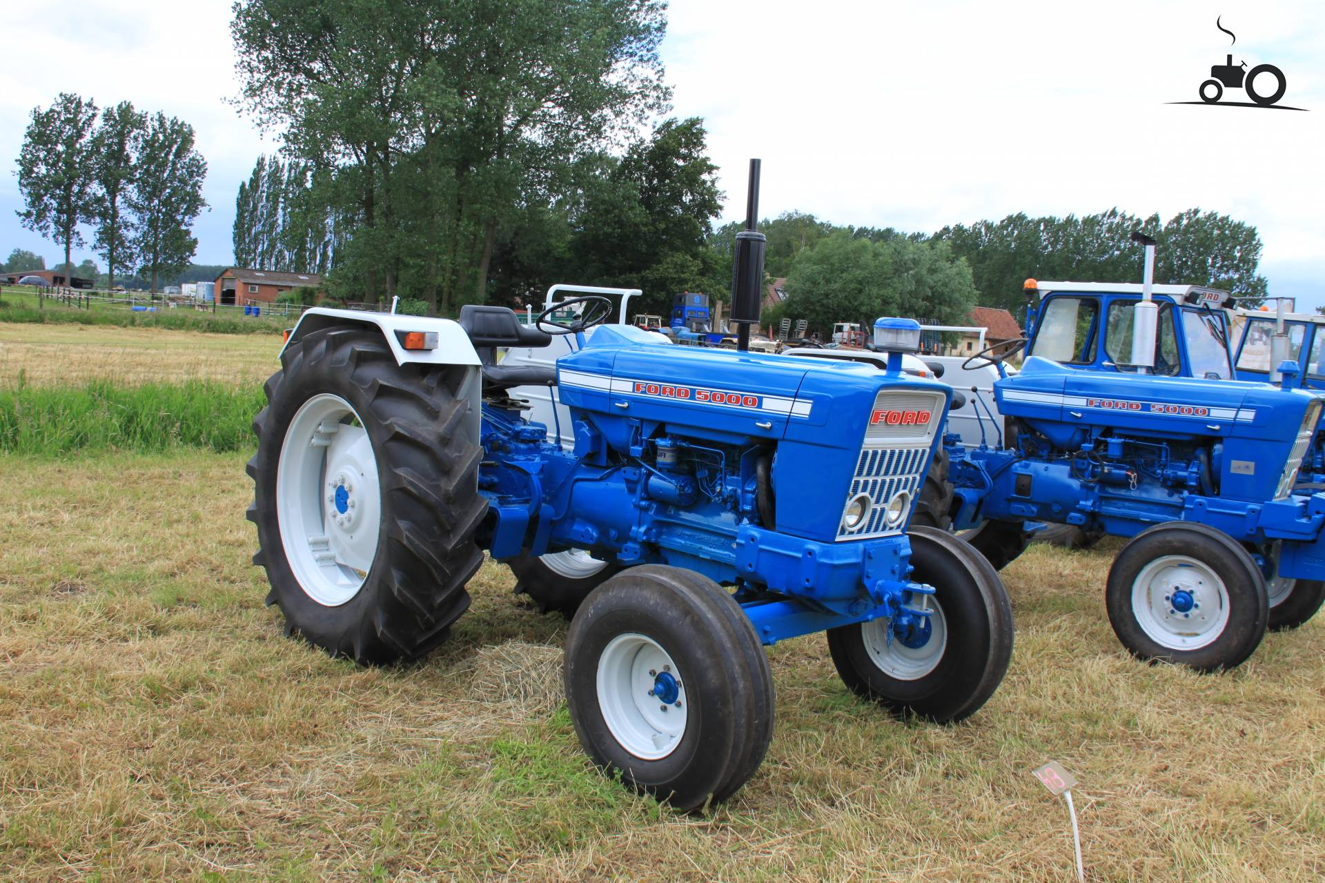 Ford 5000 Tractor Parts Catalog : Ford tractor parts autos post