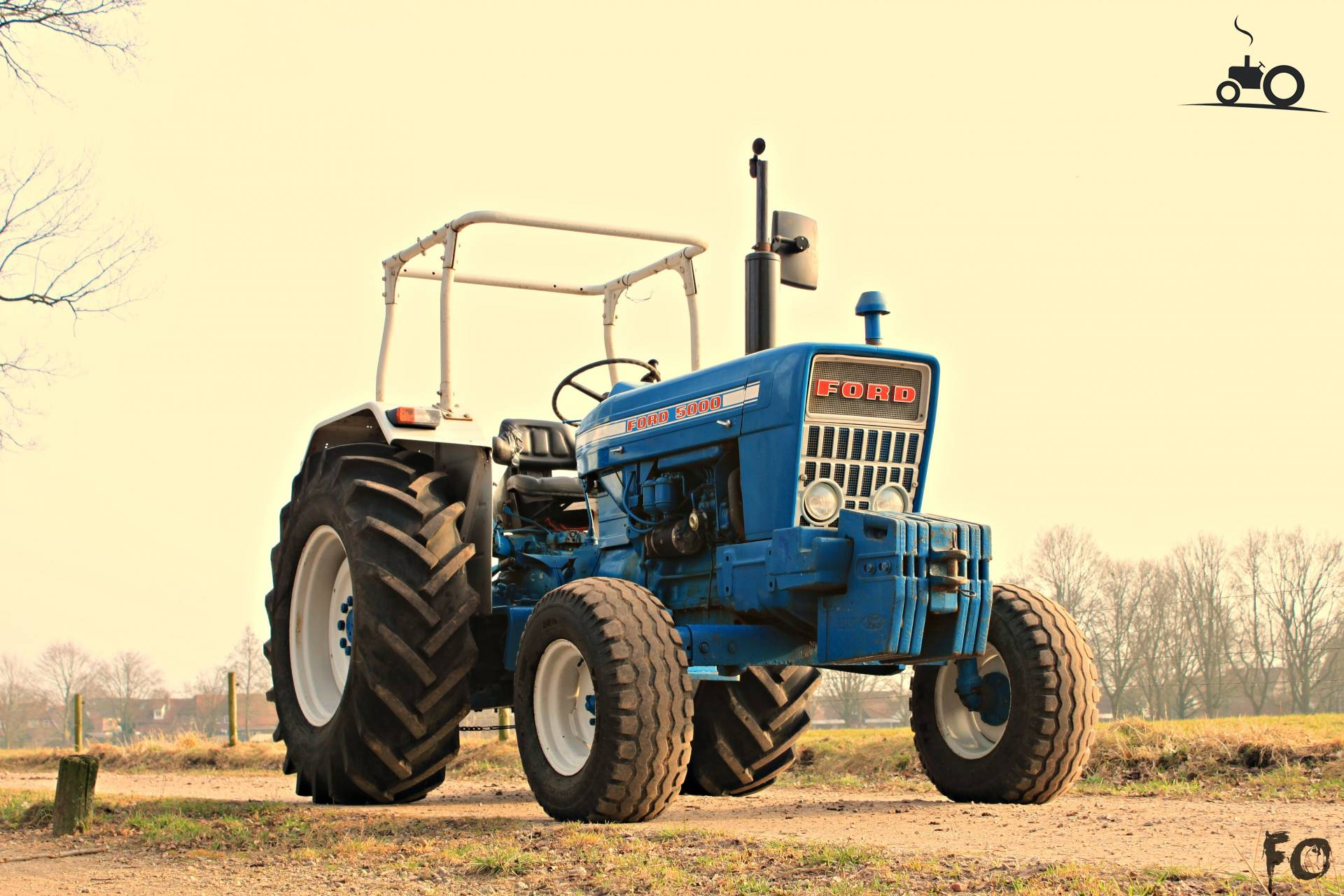Ford 5000 fiche technique info tout sur le ford 5000 for Timon de groot