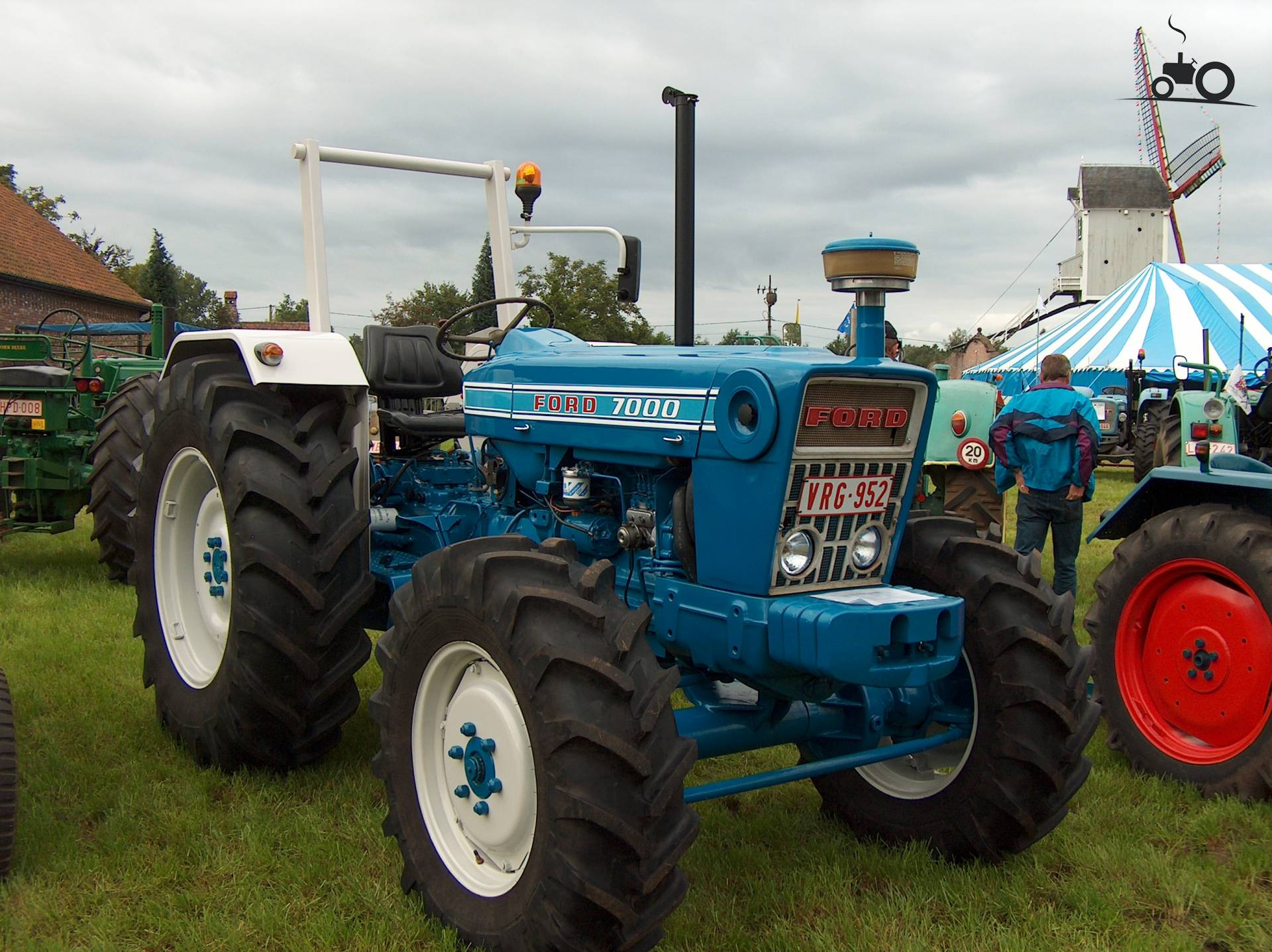 Ford 7000 Tractor For Sale On Craigslist | Autos Post