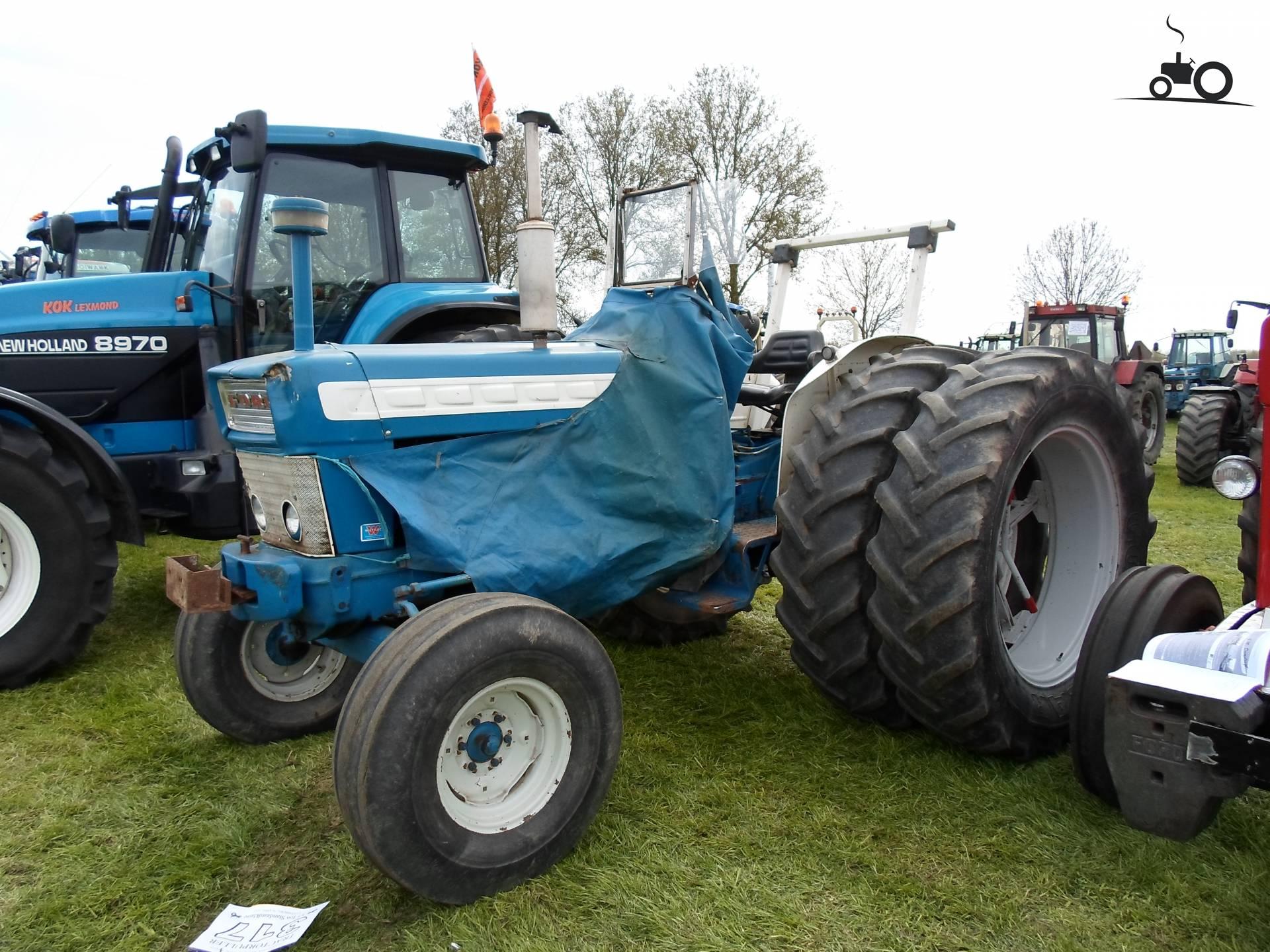 Ford Tractor 5000 Series John Deere 4600 Wiring Diagram Diesel Download