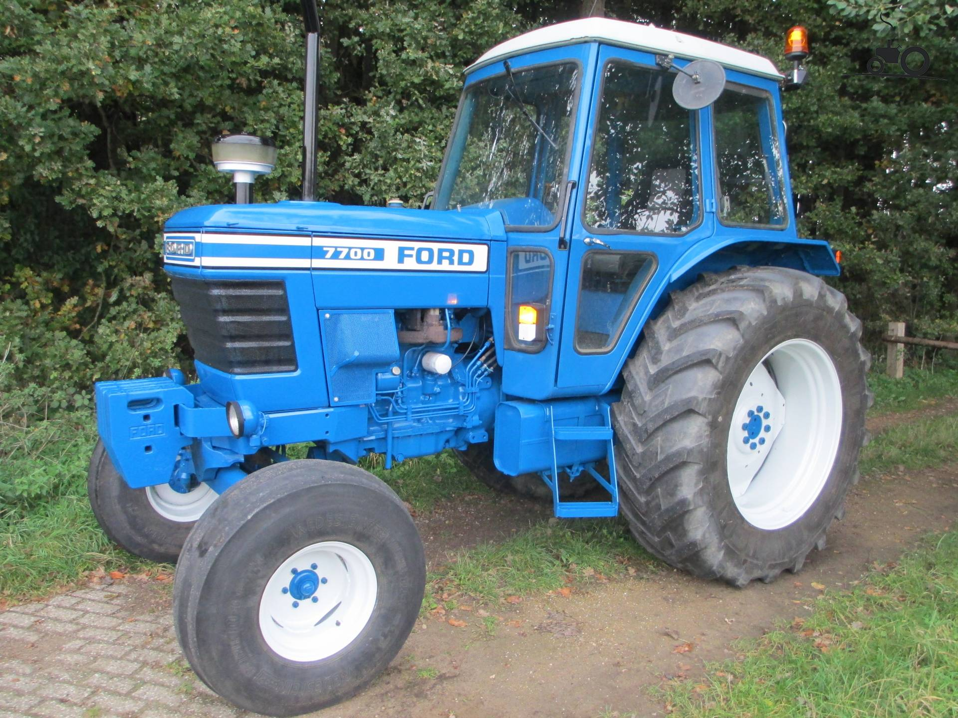 Ford Model F Tractor : Ford specs and data everything about the