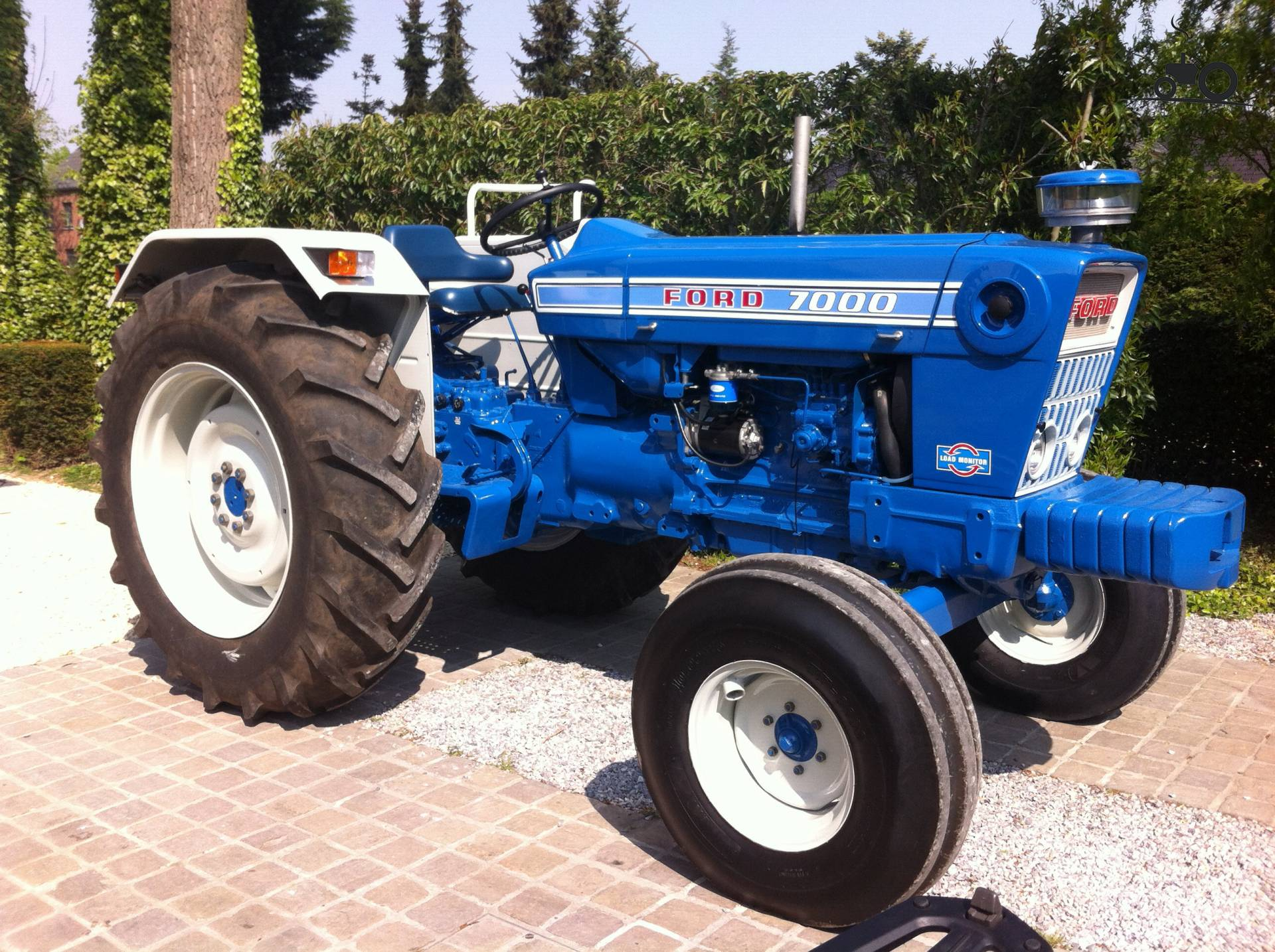 Ford 900 Tractor Parts : Videos ford