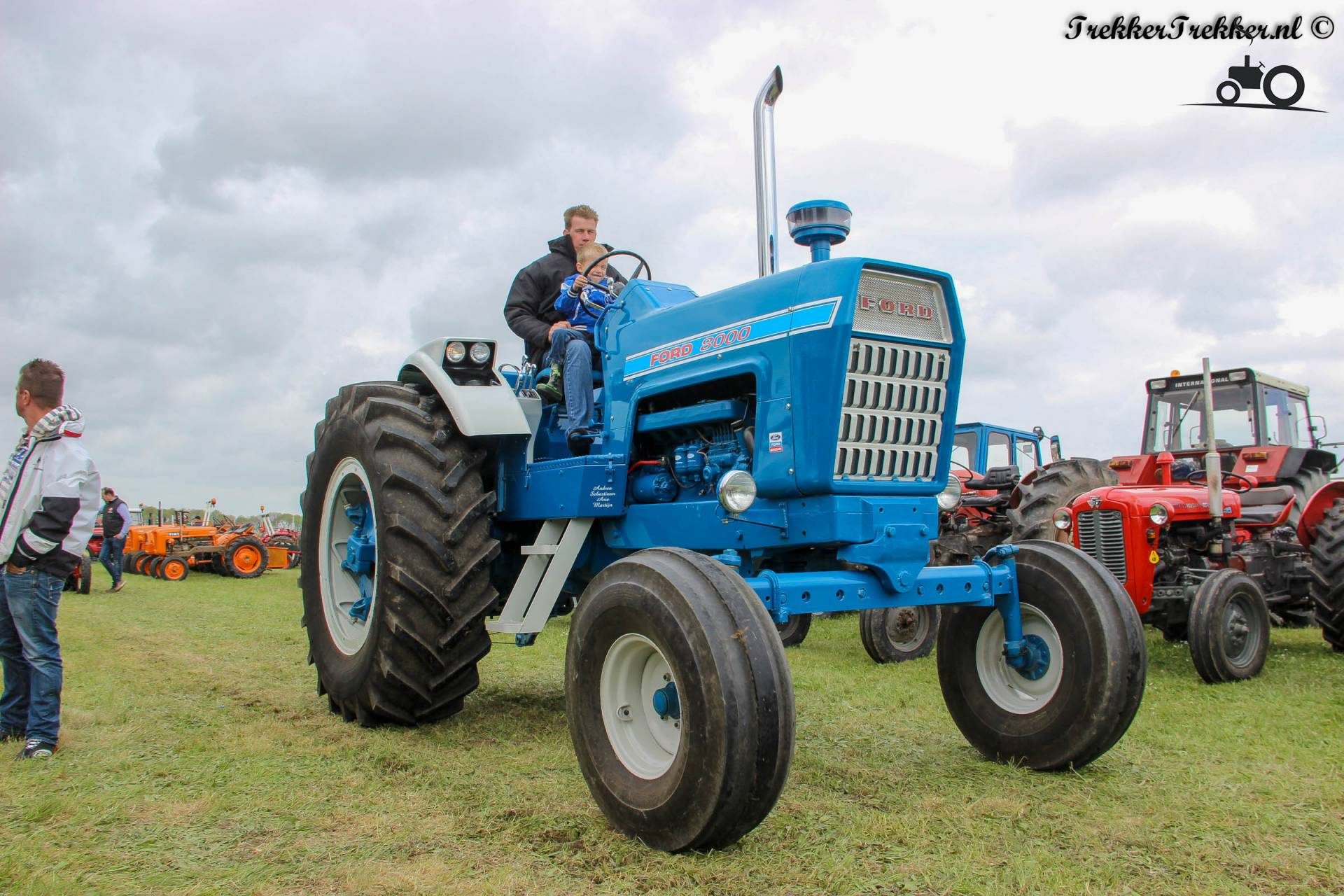 Ford 8000 Tractor Diagrams : The gallery for gt ford tractor
